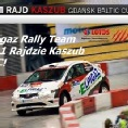 Elpigaz Rally Team w Gdańsk Baltic Cup 2015!