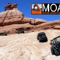 Power Off-Road Team w rajdzie Moab w USA!