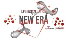 Installation of New Era