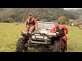 Poland Trophy Walim 2013 by Power Off-road Team